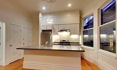 Kitchen, 1086 Fulton St, 0