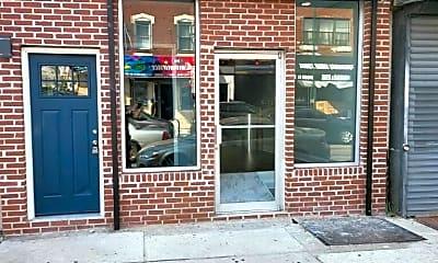 Bathroom, 4701 Germantown Ave, 2