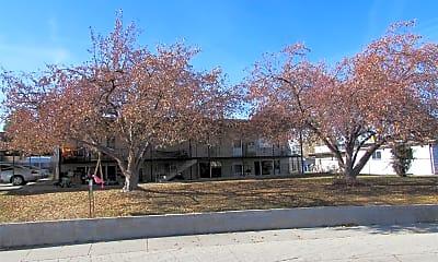 Building, 3806 S Sunnyvale Dr, 1