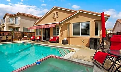 Pool, 6992 Fontaine Pl, 2