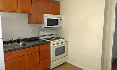 Kitchen, 227 Saratoga Street, 2