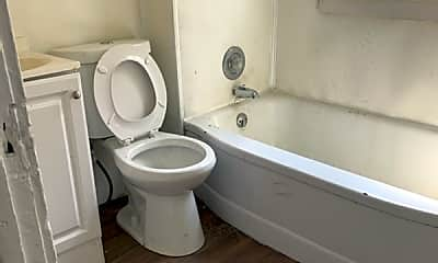 Bathroom, 3079 E 130th St, 2