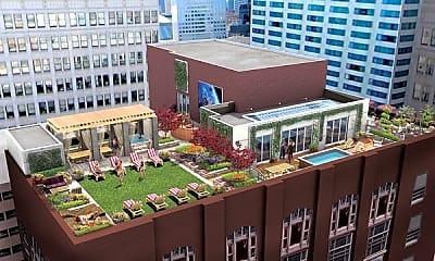 MDA City Apartments, 0