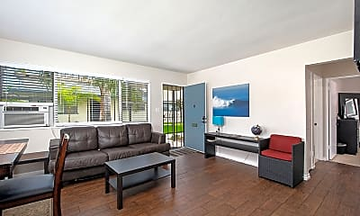 Living Room, 1059 Grand Ave, 0