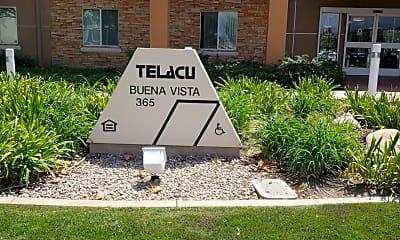 Telacu Buena Vista, 1