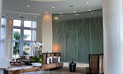 Living Room, 2641 N Flamingo Rd 2603N, 0