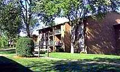 Brookfield  Woods, 1