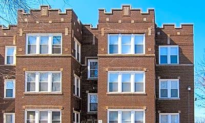 Building, 7800 S Marshfield Ave, 1