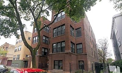 Building, 2022 N Spaulding Ave, 0
