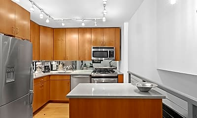 Kitchen, 7 E 35th St 6-A, 1