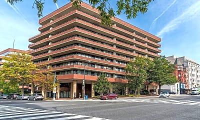 2555 Pennsylvania Avenue NW 709, 0