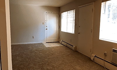 Living Room, 6108 42nd Ave, 2