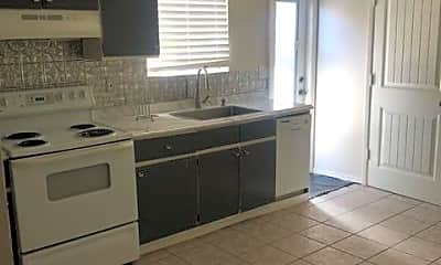 Kitchen, 9849 E Birchwood Ave, 1