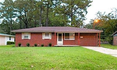 Building, 9201 Oak Grove Ln, 0