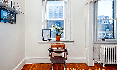 Dining Room, 2 Inman St, 1