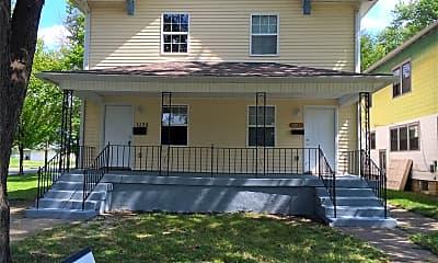 Building, 1135 Keystone Ave, 1