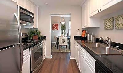 Kitchen, Nantucket Apartments, 0