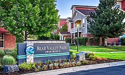 Bear Valley Park Apartments, 2