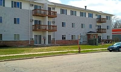 Brookview Apartments, 0