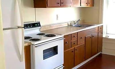 Kitchen, 1024 Lehman St, 0