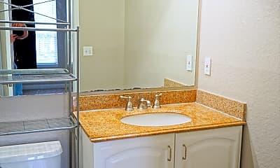 Bathroom, 621 Island Place Way, 2