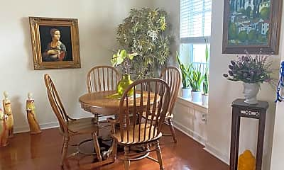 Dining Room, 1661 Riverside Ave 403, 1