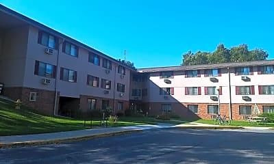 River Hill Apartments, 0
