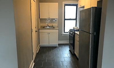Kitchen, 6724 S Chappel Ave, 1