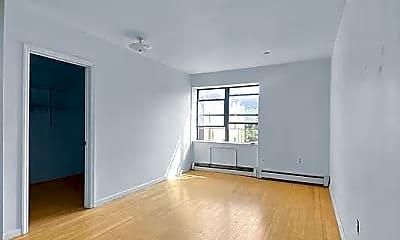 Living Room, 107 E 102nd St 6-C, 1