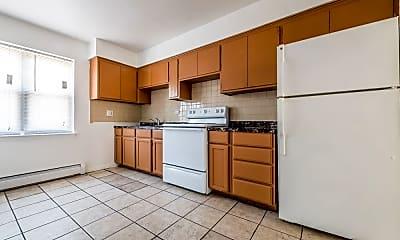 Kitchen, 7101 S Artesian Ave, 0
