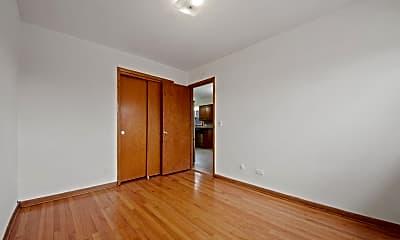 Bedroom, 5043 W Cornelia Ave 2, 2