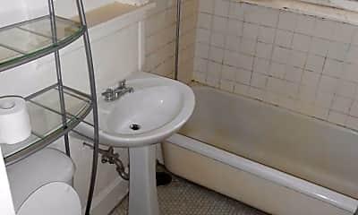 Bathroom, 636 W Arlington Pl, 2