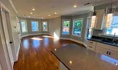 Kitchen, 3940 Washington St, 1