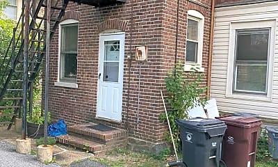 Building, 2713 N Broom St, 1