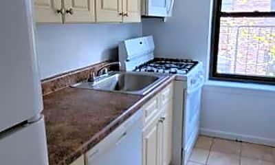 Kitchen, 59 Old Mamaroneck Rd 3B, 1