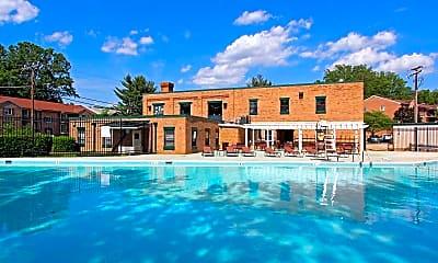 Pool, Wedgewood, 0