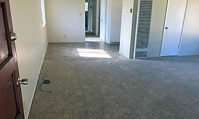 Living Room, 2525 Grove Way, 1