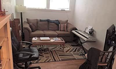 Living Room, 2517 Bryant Ave S, 1