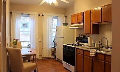 Kitchen, 18 Isabella St, 0