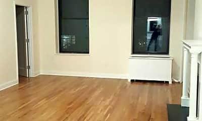 Living Room, 77 Irving Pl, 1