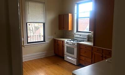 Kitchen, 3345 N Seminary Ave #3, 2