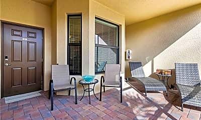 Patio / Deck, 28022 Bridgetown Ct 4811, 1