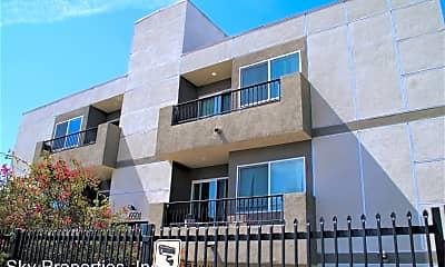 Building, 6501 Fulton Ave, 2