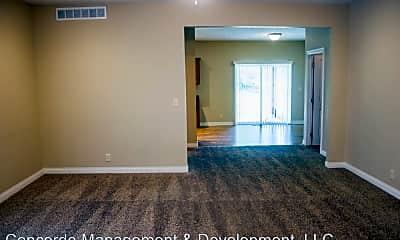 Living Room, 5313 N 10th Ct, 1