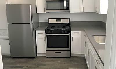 Kitchen, 1438 Dixon St, 0