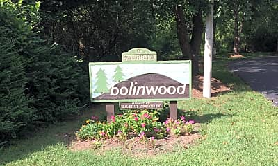 Bolinwood, 1