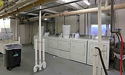 Storage Room, The Sherwood, 2