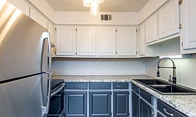 Kitchen, Raccoon Creek, 0
