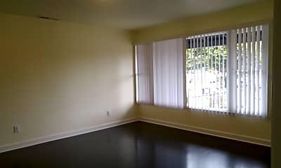Living Room, 342 Branner Ave, 1