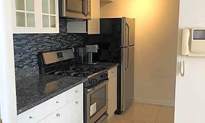 Kitchen, 38-11 108th St 7J, 1